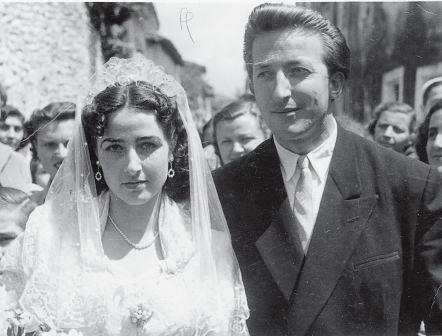 Lukë Kaçaj - gjatë martesës