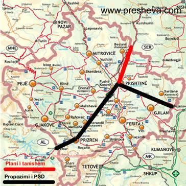 Harta E Kosoves