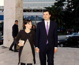Lulzim Basha, një kandidat 'fluturak' për bashkinë e Tiranës