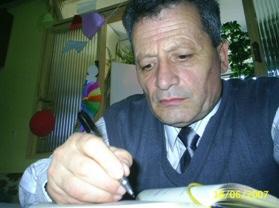 Engjëll Koliqi – Poezi të 25 marsit 2013