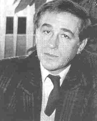 Aristidh P. Kolia