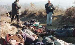 Kosovon Sota