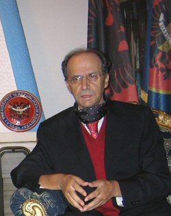 Presidenti Ibrahim Rugova