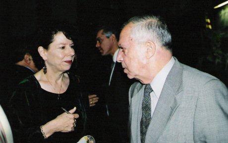 Shirli Cloyes DioGuardi dhe Agim Karagjozi