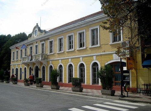 Prefektura Shkodrës