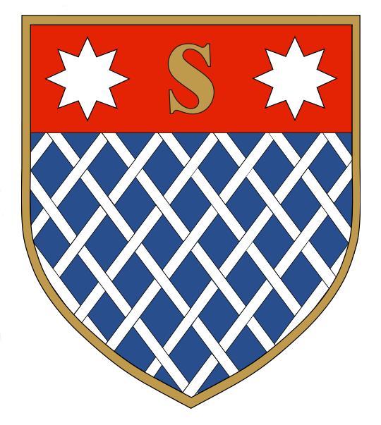 Emblema zyrtare e Shkodrës