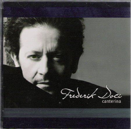 Album nga Frederik Ndoci