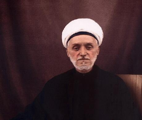 Hafiz Sabri Bushati