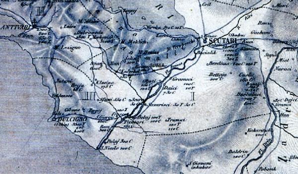 Hartë Venediku