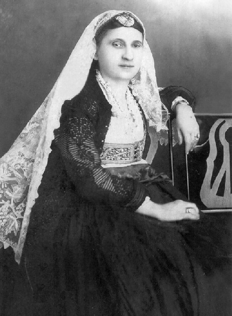 Shaqe Marije Çoba
