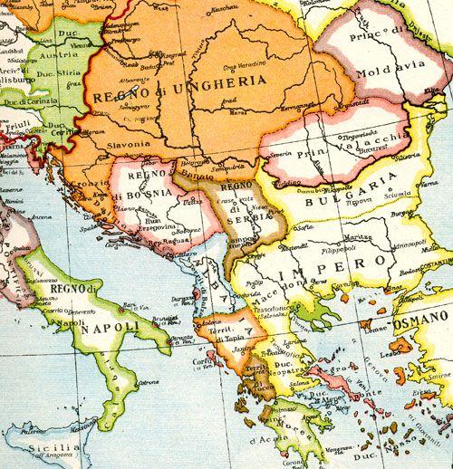 Shkodra nën Balshajt