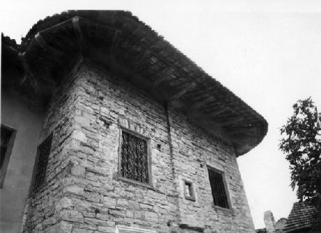 Ish-shtëpia e Reshit Bej Bushatit