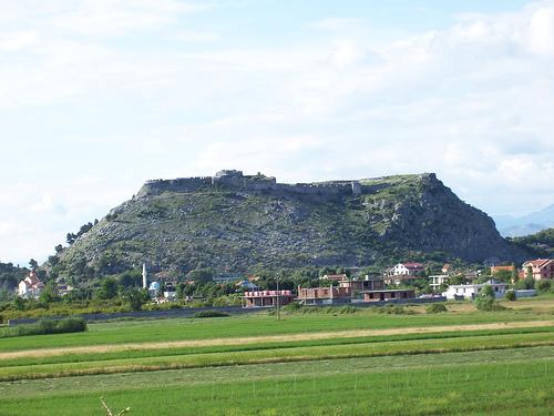 Kalaja Rozafa