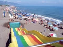 Velipoja Beach
